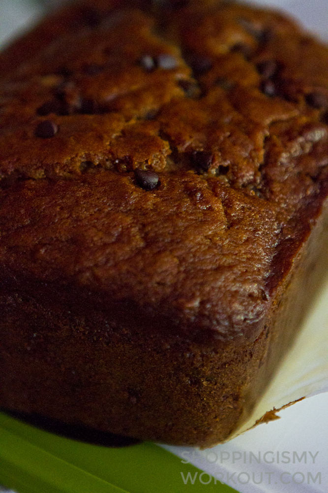 Yum Yum Banana Bread!