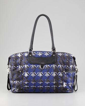 Rebecca Minkoff Kendra Baby Bag ($295)