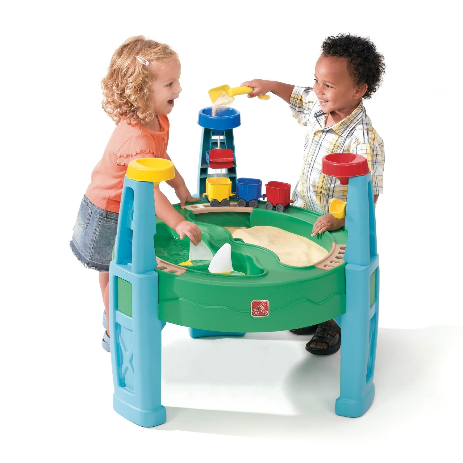 Step2 Splash N Scoop Bay ($29.99)