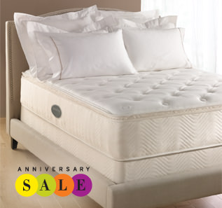 Westin Heavenly Bed on sale at the Nordstrom Anniversary Sale