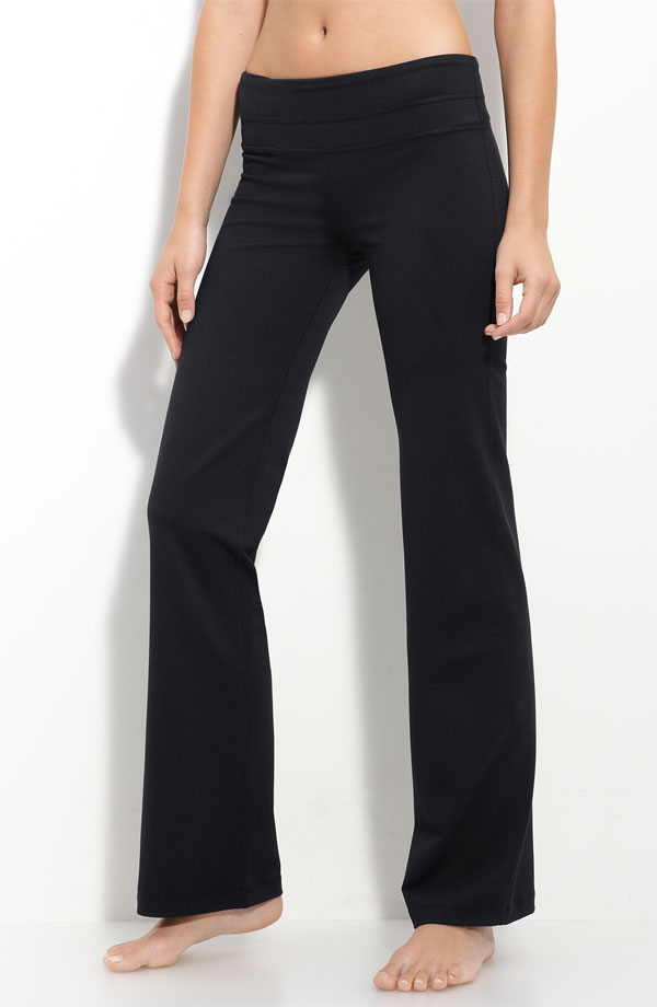 Zella 'Booty' Pants - Available in Regular and Long length (Sale: $39.90, Regular Price: $62.00)