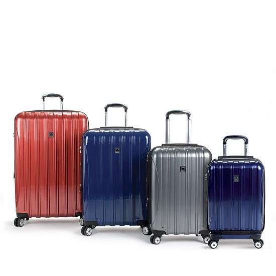 Delsey Helium Aero Luggage - 60-80% off