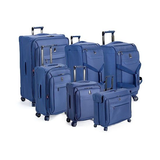 Delsey Xpertlite Luggage -  68% off