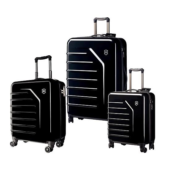 Victorinox Spectra Hardsided Ultralight Luggage 65% off retail price