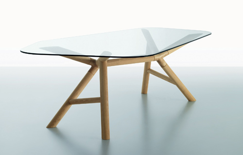 Miniforms Otto Dining Table