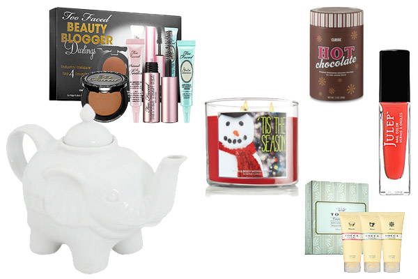 White Elephant gifts you'd actually want!