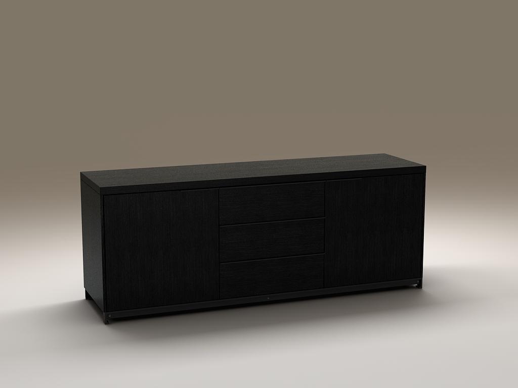 Camerich Max Cabinet