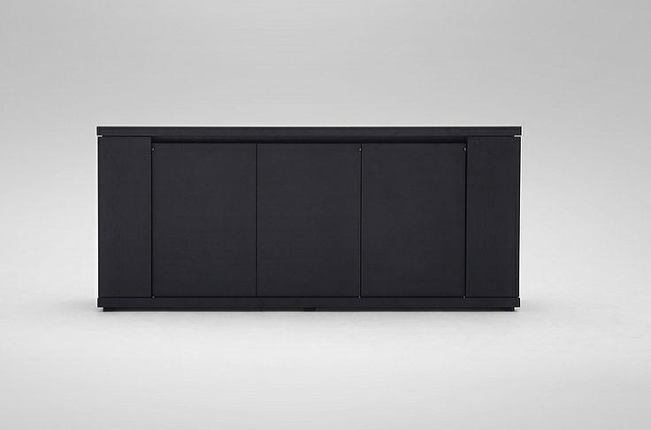 Camerich - Solo Cabinet