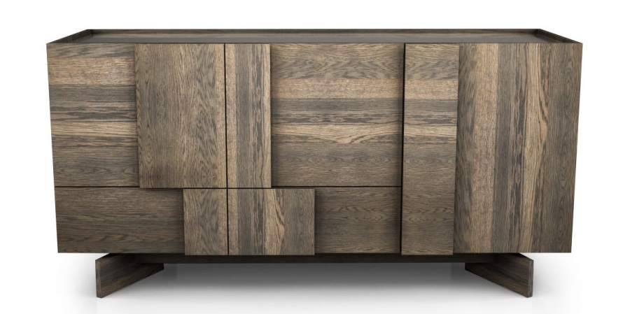 Huppe Illusion Sideboard
