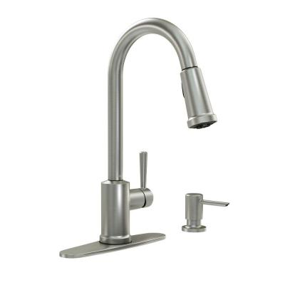 MOEN Indi Faucet - Available at HomeDepot ($238)