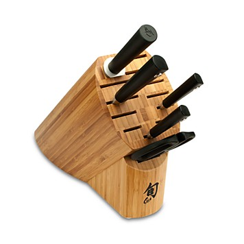 Shun Sora 6-Piece Basic Block Set