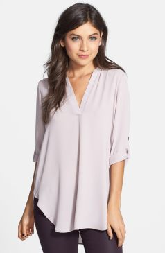 Lush Perfect Henley