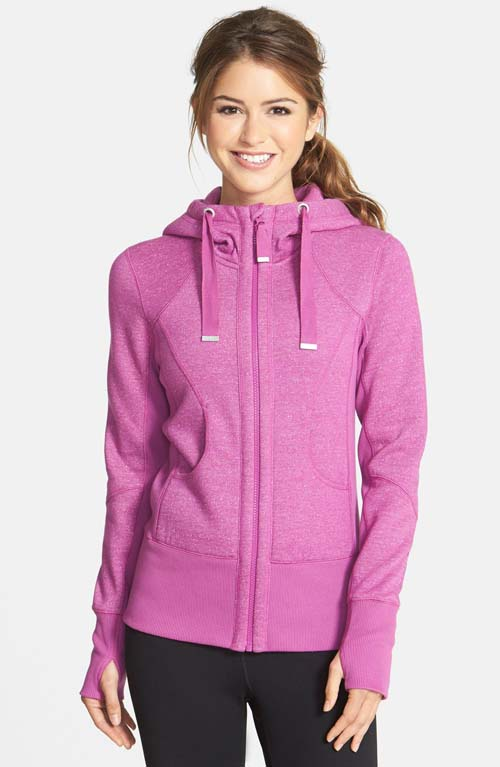 Zella Pretty Moon Dust Hoodie on sale at Nordstrom