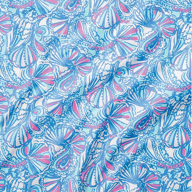 Lilly Pulitzer Prints Teal January 2015 shopping is my workout