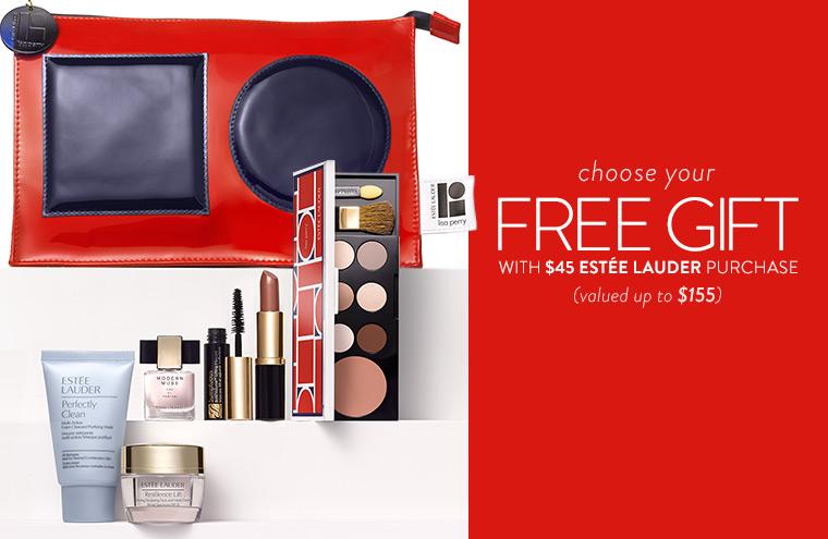 Nordstrom Estee Lauder Beauty Sale Gift