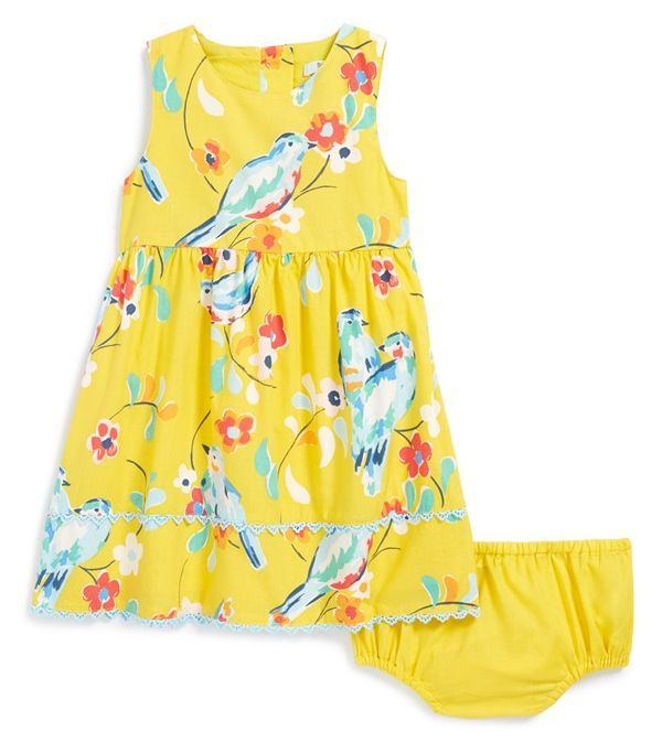 Mini Boden Dress On Sale at Nordstrom