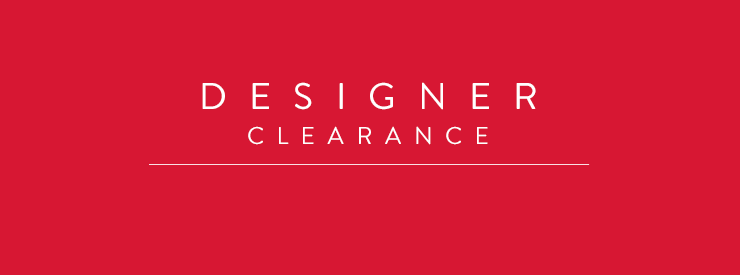 Nordstrom Designer Clearance