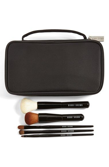 Bobbi Brown Brush Set (Nordstrom Exclusive) ($211 Value) - Nordstrom Anniversary Sale Beauty Exclusive 2015