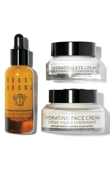 Bobbi Brown 'Hydrating Skin Supplements' Set (Nordstrom Exclusive) ($107.50 Value) - Nordstrom Anniversary Sale Beauty Exclusive 2015