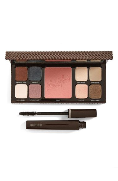 Laura Mercier 'The Art of Colour' Eye & Cheek Collection (Nordstrom Exclusive) ($118 Value) - Nordstrom Anniversary Sale Beauty Exclusive 2015