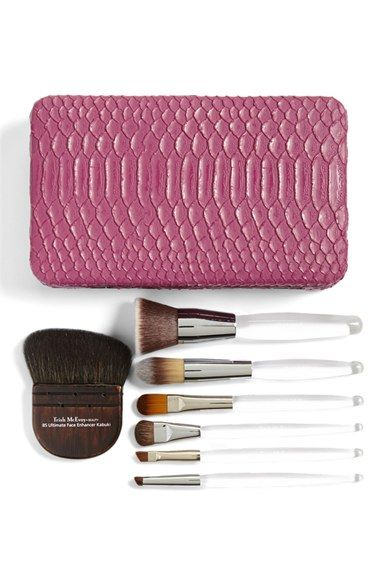 Trish McEvoy Power of Brushes® Collection (Nordstrom Exclusive)  - Nordstrom Anniversary Sale Beauty Exclusive 2015