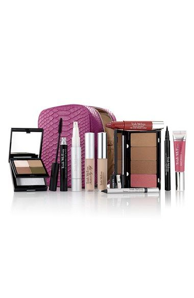 Trish McEvoy 'Naturally Gorgeous' Power of Makeup Planner® Collection (Nordstrom Exclusive) ($546 Value) - Nordstrom Anniversary Sale Beauty Exclusive 2015