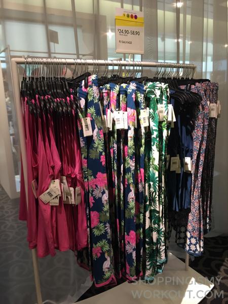 PJ Salvage Pajamas - Nordstrom Anniversary Sale
