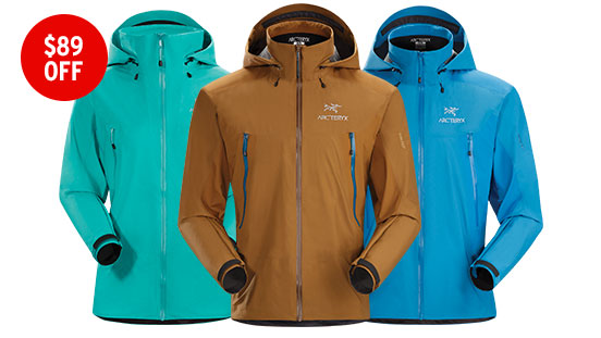 Arc'teryx Beta Jacket
