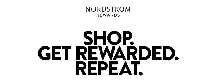 nordstrom fashion rewards